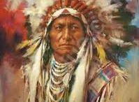 la vida dels indis americans