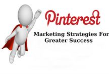 Pinterest Marketing to Improve Business Visibility / Today Pinterest marketing work perfectly, here you can add more valuable clients to your business profile. That will improve your business status. Pinterest marketing can give you extreme profit in business.