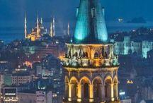 Homeland Turkey