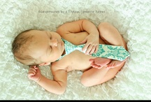 Photography Ideas / Family, Babies, Kids ETC / by Lindsey Barber