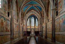 Il Gotico in Italia in architettura, scultura e pittura