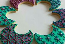 Cookie Designs for Inspiration
