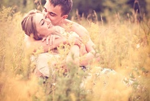 Engagement Photo Ideas / by Brandy Huffman