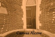 Canvas Alcove / Forum Awards, Art and Musings. Work created and shared by members are pinned with permission given by the member-artist. / by Jacque (j.ajabad) A
