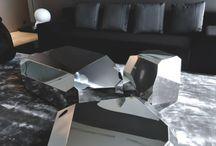 INSPR -- Interior Design