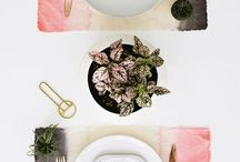Pinspiration: Table Decorations