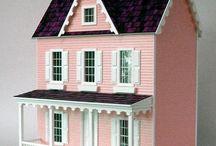 Vermont Farmhouse Jr House