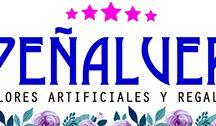 Centros de flores artificiales para decorar / Flores y Rosas a Domicilio. Ideas para decorar con flores cualquier rinconcito