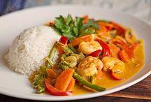 Aisatische Küche