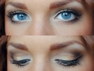 blue eye smokey