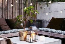 lounge corners