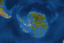 Antarctica & Antarctica Chile / Villa Las Estrellas,