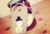 Gifts / by Claire Neill-Webb