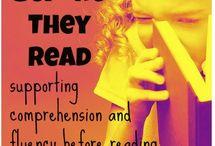 Teach: Reading / by Amber Willett