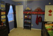 Daniel's Room / by Heather Billig