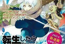 Tensei Shitara Slime Datta Ken Review