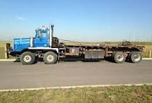 Grande Prairie Trucks for Sale / We provide online classifieds ads service for selling new and old trucks.