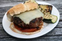 Burger Recipes