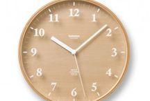 Reloj ideas