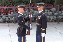 Gardes militaires