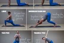 Sport / Healthy body