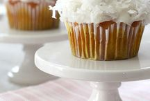 Easter inspirations / Ideas for Easter cupcakes