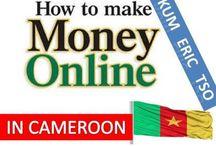 102 ways to make money online