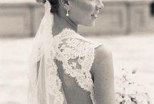 Mariage / Des robes, des coiffures, et de supers idées pour un mariage parfait !