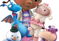 Doc Mcstuffins Birthday