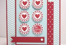 A Round Array Card Ideas / by Laurie Graham: Avon Rep
