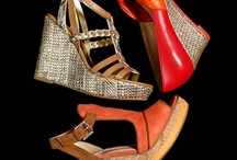 Shoe addiction / by Carly Wooley