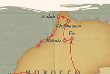 viaggio 2017 marocco