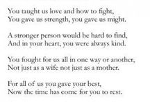 Nanas words