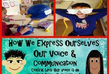 Pyp how we express ourselves