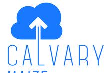 Calvary Chapel / About Calvary Chapel