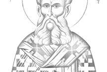 Św.Grzegorz / St. Gregory