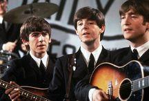 My idols - Mis idolos