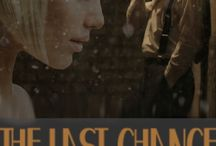 The Last Chance / My first fictional book, a steamy historical short romance based in Chicago, during the gangster 20's.