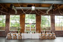 REAL WEDDINGS -- Reception