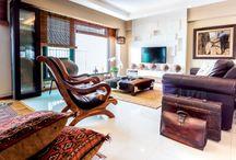 Real Estate - HDB interiors / Inspiring interiors found in Singaporean HDBs