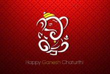 Ganeshji wallpapers / Download Ganeshji wallpapers :http://www.glamsham.com/download/wallpaper/14/360/0/ganeshji-wallpapers.htm