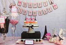 Katie's Birthday / by Shelli Shelby