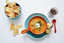 Soup! / by Katherin Flett