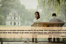 Sad Love Quotes / The unique collection of Sad Love Quotes