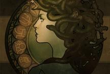 Medusa / by Heather Haunt