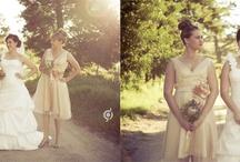 Wedding - Bridesmaids / Wedding bridesmaids
