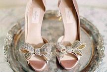 свадьба / туфли
