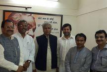 Dr.Dhan Singh Rawat / politician