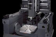 CNC gépek