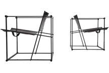 Radboud van Beekum / furniture